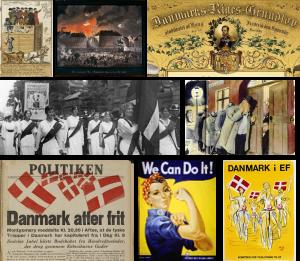 Danmarkshistorien 1700-2013