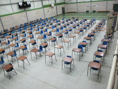 Skriftlig eksamen
