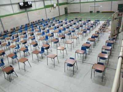 skriftlig-eksamen